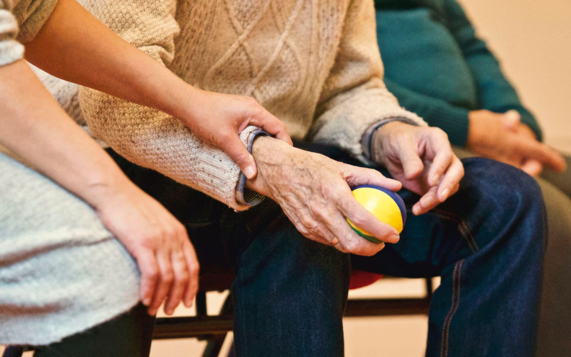 Use of Restraint in the Elderly