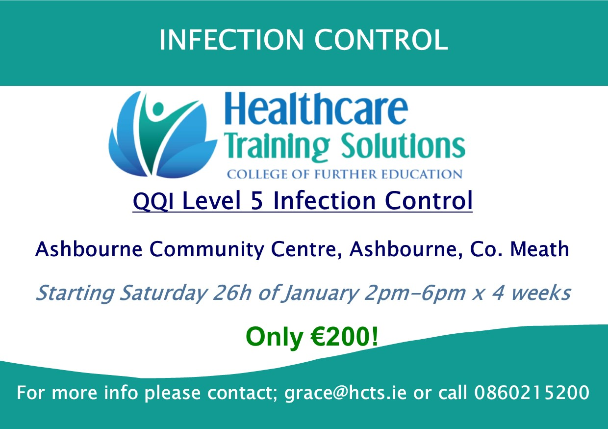 New Ashbourne Course