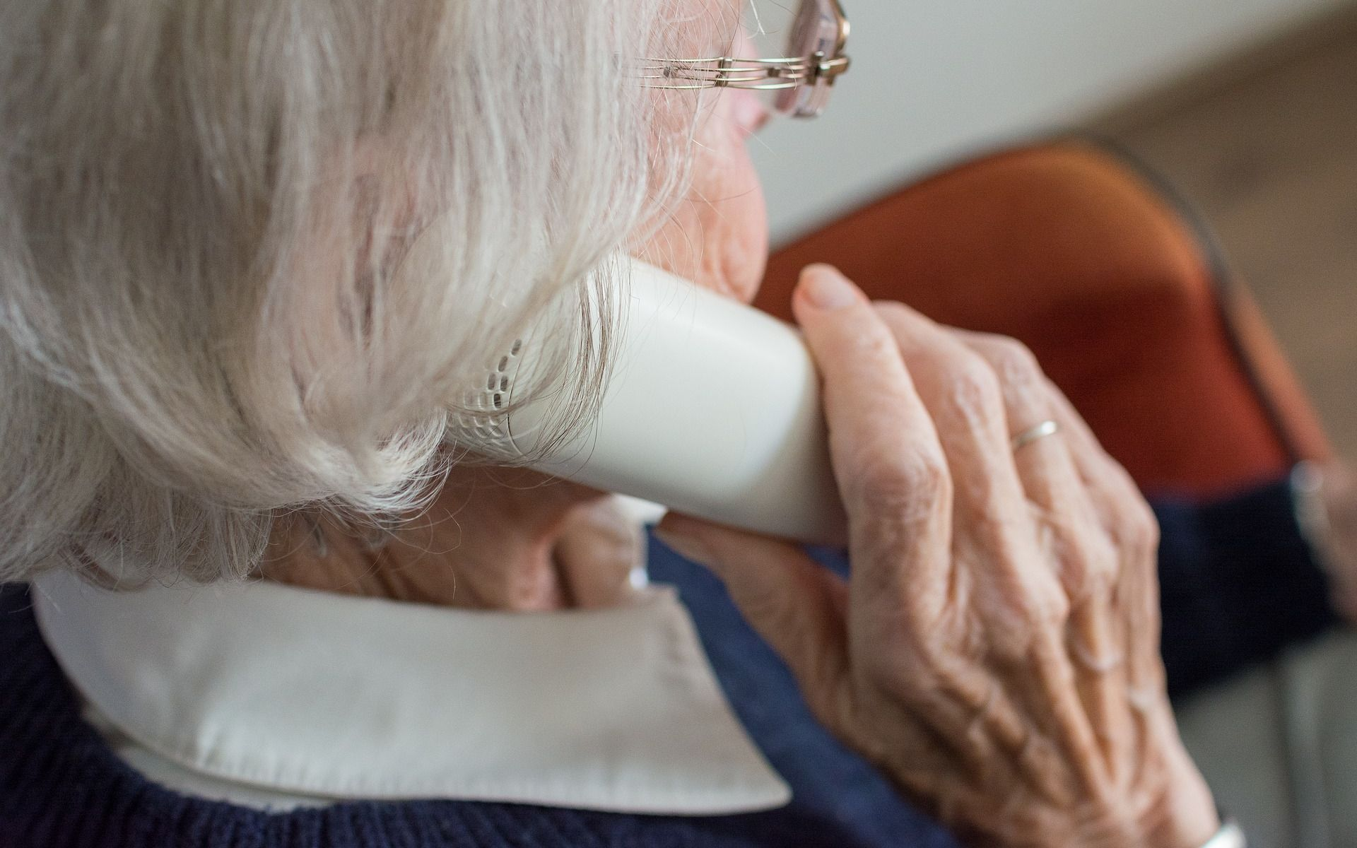 Recognising and Responding to Elder Abuse